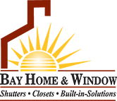 Logo for Bay Home & Window
