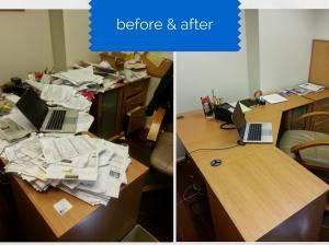 Dinahs Desk BA
