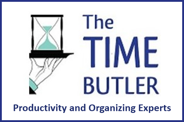 The Time Butler Logo