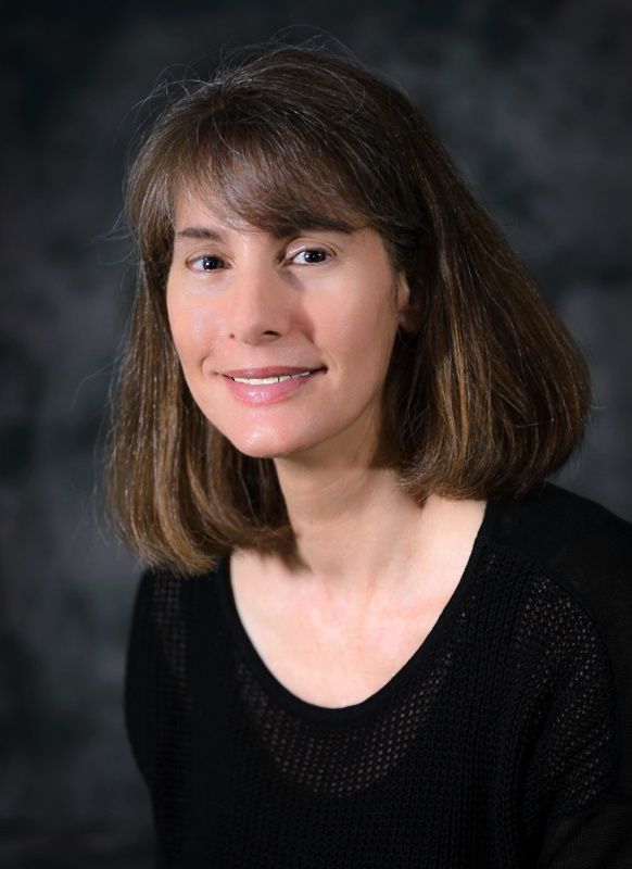 Photo of Lisa Mark, certified professional organizer