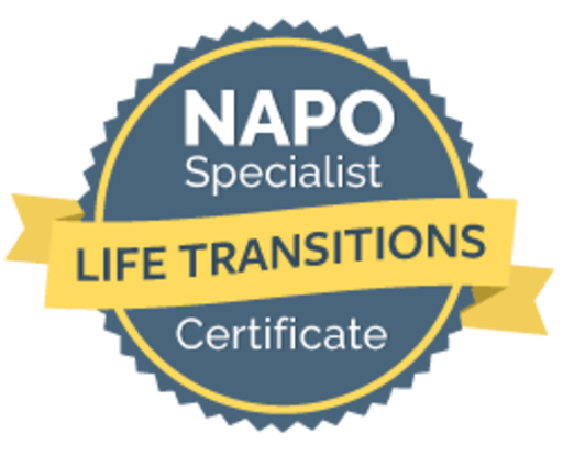 Life Transitions Certificate